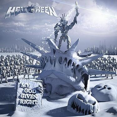 Helloween - My God Given Richt