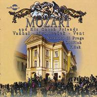 Mozart a jeho čeští přátelé