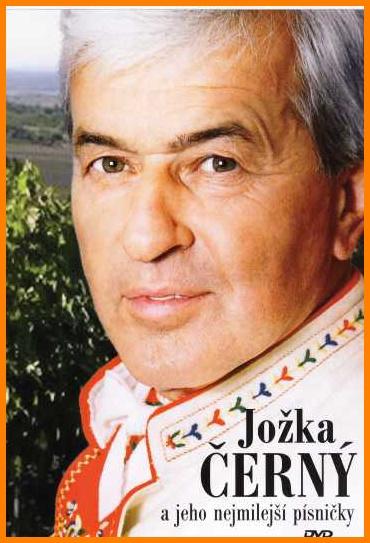 Jožka Černý a jeho nejmilejší písničky