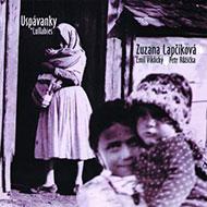 Zuzana Lapčíková - Uspávanky