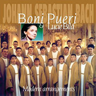 Boni Pueri & Lucie Bílá - J.S. Bach