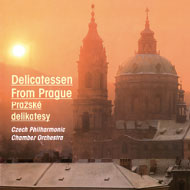 Pražské delikatesy