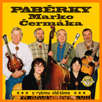 Paběrky Marko Čermáka - V rytmu old-time CD