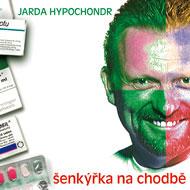 Jarda Hypochondr - Šenkýřka na chodbě
