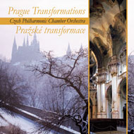 Pražské transformace CD