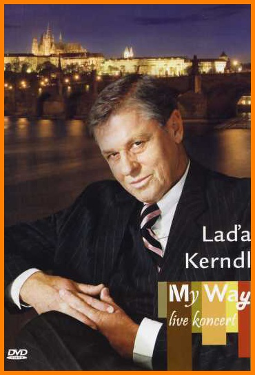 Laďa Kerndl - My Way CD