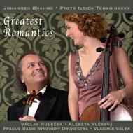 Greatest Romantics (Václav Hudeček & Alžběta Vlčková)