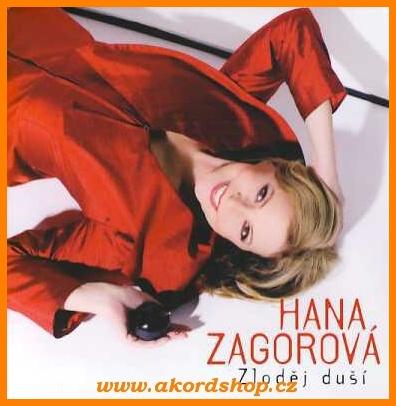 Hana Zagorová - Zloděj duší