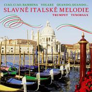 Slavné italské melodie