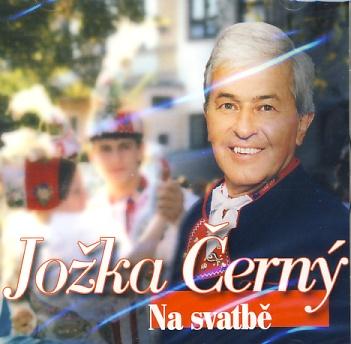 Jožka Černý - Na svatbě