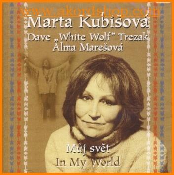 Marta Kubišová - Můj svět