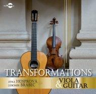 Transformations Viola & Guitar