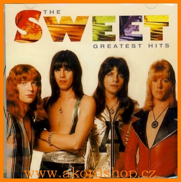 Sweet - Greatest Hits CD