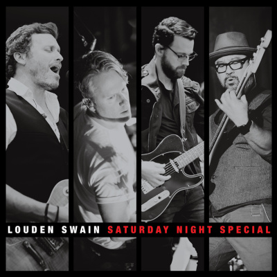 Swain Louden - Saturday Night Special