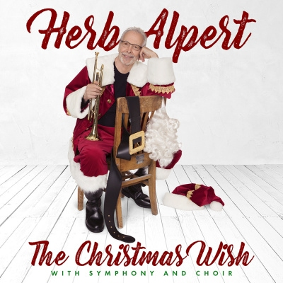 Herb Alpert - Christmas Wish