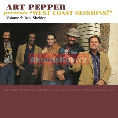 Art Pepper - Art Pepper Presents