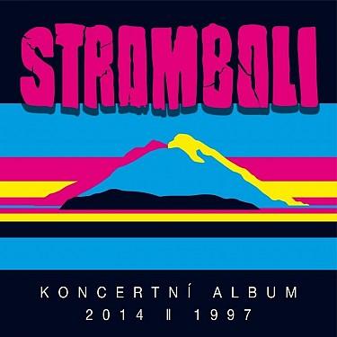 Stromboli - Live