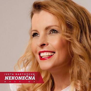 Iveta Bartošová - Nekonečná/Best Of