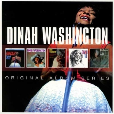 Dinah Washington - Original Album Series