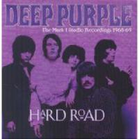Deep Purple - Hard Road