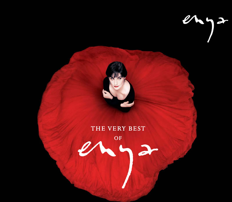 Enya - Very Best of Enya