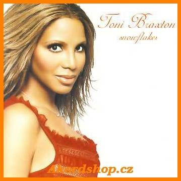 Toni Braxton - Snowflakes
