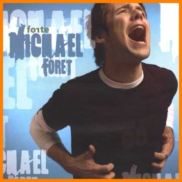 Michal Foret - Forte CD
