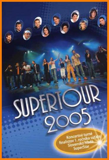 Supertour 2005