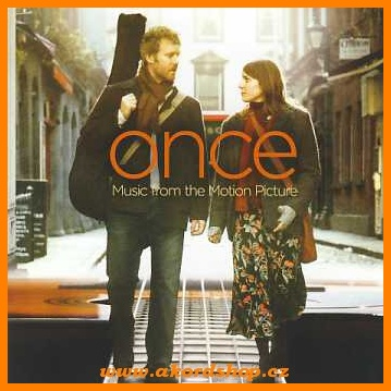Once (Soundtrack) CD