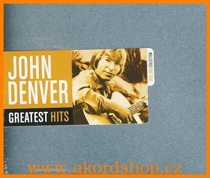 John Denver - Greatest Hits CD
