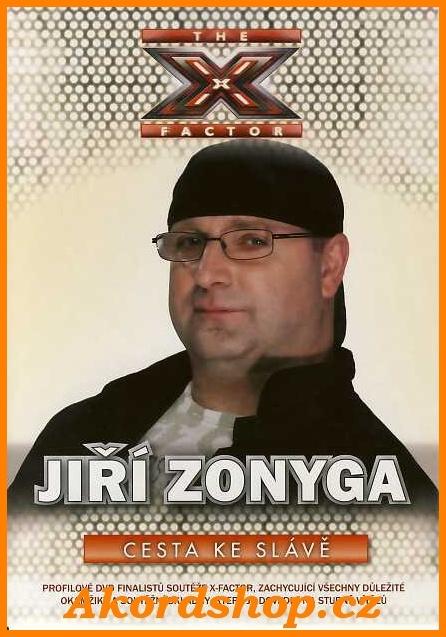 Jiří Zonyga - Cesta ke slávě