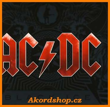 AC/DC - Black Ice CD