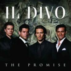 Il Divo - Promise CD