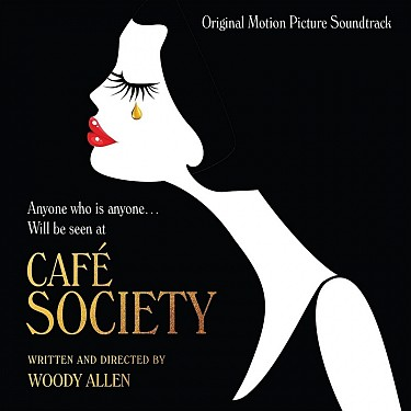 Café Society (Soundtrack)