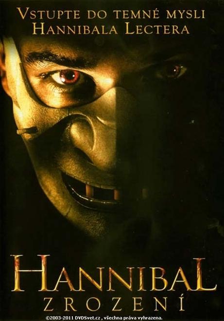 Hannibal: Zrození