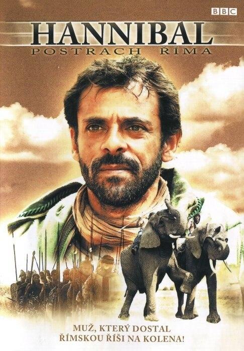 Hannibal: Postrach Říma