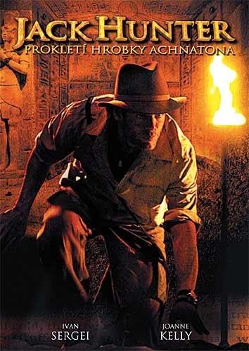 Jack Hunter 2: Prokletí hrobky Achnatona