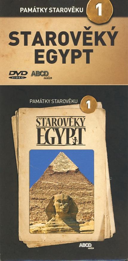 Starověký Egypt - Památky starověku