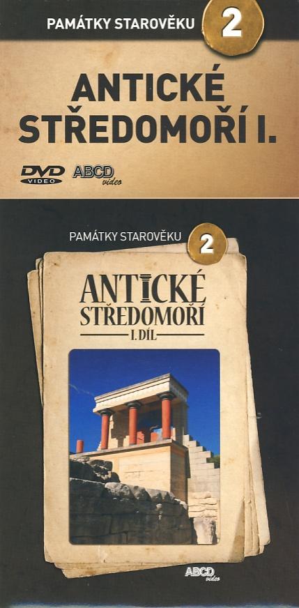 Antické středomoří I. - Památky starověku