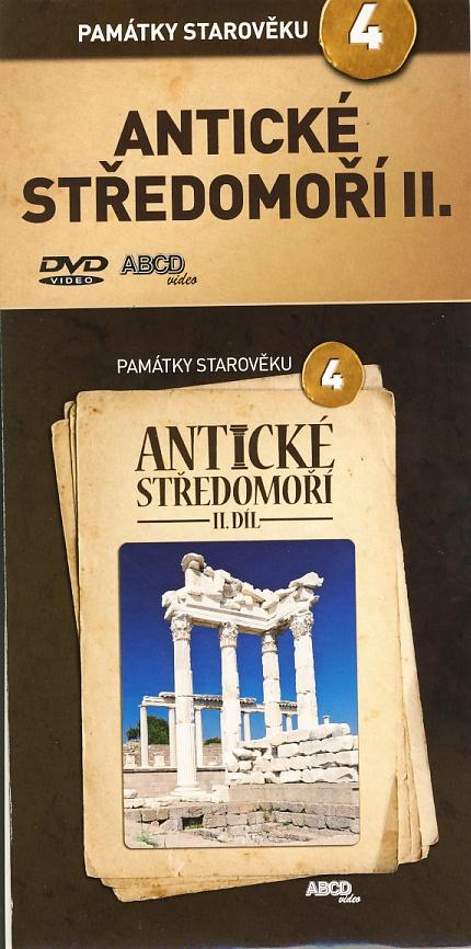 Antické středomoří II. - Památky starověku