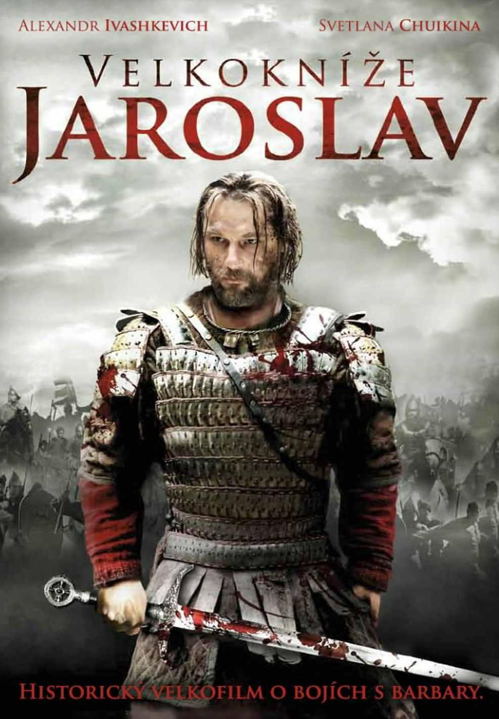 Velkokníže Jaroslav