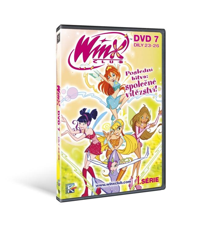 Winx Club 7 (23.-26.)