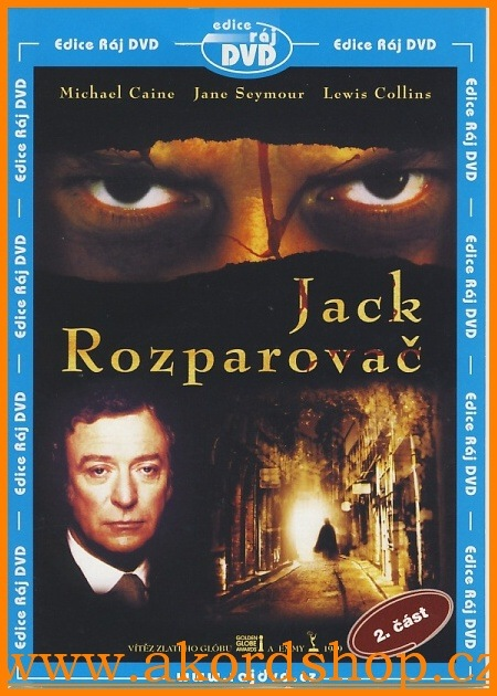 Jack Rozparovač 2.