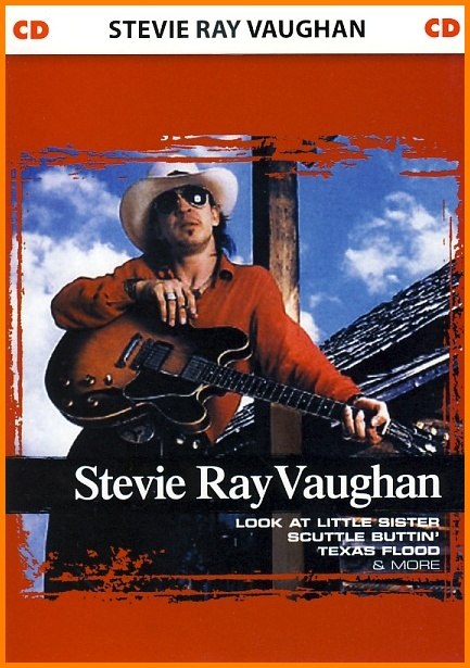 Stevie Ray Vaughan - Collection