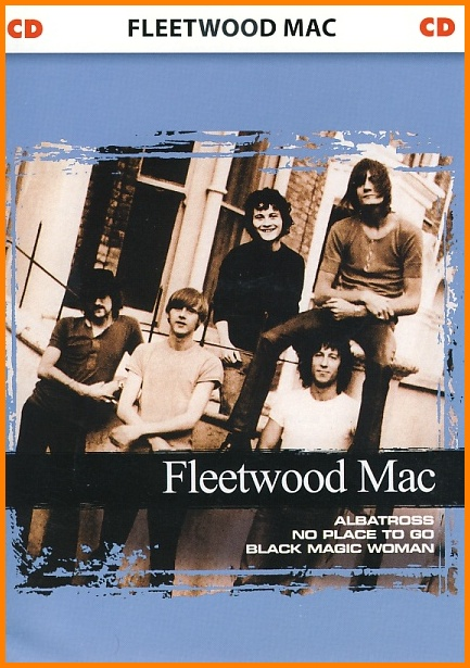 Fleetwood Mac - Collection