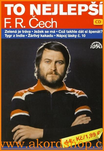 František Ringo Čech - To nejlepší
