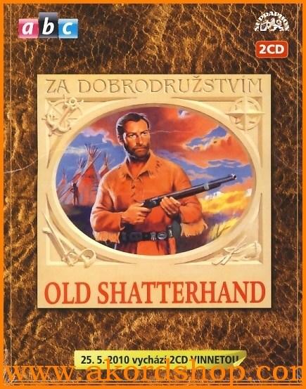 Old Shatterhand 2CD