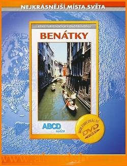 Benátky - Nejkrásnější místa světa