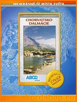 Chorvatsko/Dalmácie - Nejkrásnější místa světa
