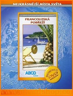Francouzská pobřeží - Nejkrásnější místa světa
